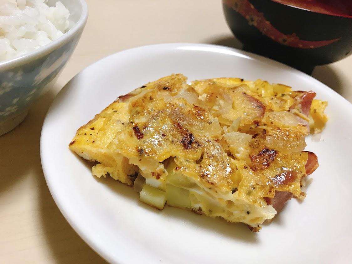スペイン オムレツ レシピ スペイン風オムレツレシピ・作り方の人気順 簡単料理の楽天レシピ